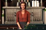 Screenshot of Nancy Drew: Alibi in Ashes