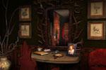 Screenshot of Nancy Drew: Curse of Blackmoor Manor