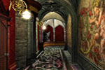 Screenshot of Nancy Drew: Curse of Blackmoor Manor