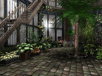 Nancy Drew: Curse of Blackmoor Manor screen shot