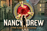 Travel to Germany and help Nancy escape the clutches of a legendary monster. Play Nancy Drew: The Captive Curse today!