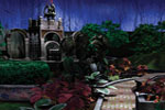 Screenshot of Nancy Drew: Legend of the Crystal Skull