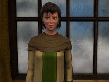 Nancy Drew: The White Wolf of Icicle Creek screen shot