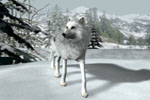 Screenshot of Nancy Drew: The White Wolf of Icicle Creek