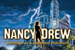 Nancy is about to stumble onto a secret that someone - living or dead- would rather keep unknown. As an inn renovator, see how Nancy uncovers secrets!