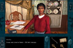 Screenshot of Nancy Drew: Message in a Haunted Mansion