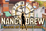 Outwit a 1930's criminal in Nancy Drew - Secret of the Old Clock!