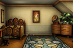 Screenshot of Nancy Drew: Secret of the Old Clock