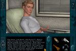 Screenshot of Nancy Drew: Secret of the Scarlet Hand