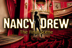 Learn about Harry Houdini and his magic tricks as you solve clever puzzles and search for clues. Dare to Play Nancy Drew®: The Final Scene now!