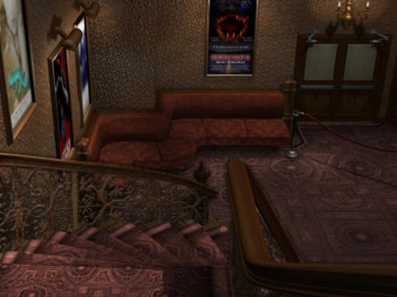 Nancy Drew®: The Final Scene screen shot