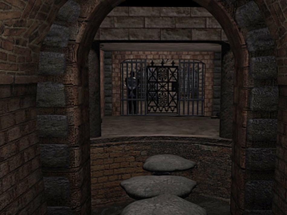 Nancy Drew: Treasure in the Royal Tower screen shot