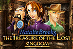 Will you be able to save your grandfather?  You have only 24 hours to find an ancient map in Natalie Brooks: The Treasures of the Lost Kingdom!