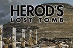 History comes alive in the game of National Geographic - Herod's Lost Tomb!