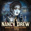 Nancy Drew: Ghost of Thornton Hall - logo