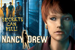 Go undercover at a high school to solve a murder and keep the culprit from claiming another victim in Nancy Drew: Secrets Can Kill Remastered!