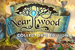 An ancient evil has taken over the magical kingdom of Nearwood and you must find a way to stop it in this adventure game.