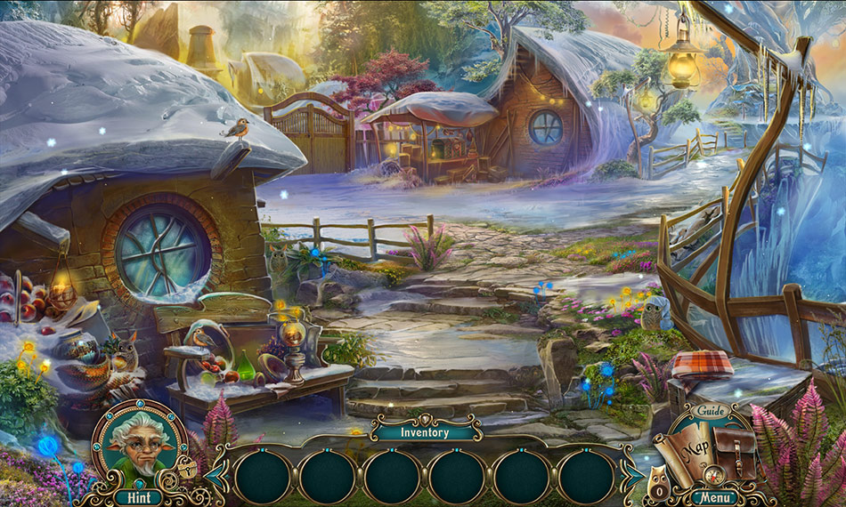 Nearwood Collector's Edition screen shot