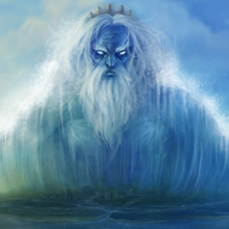 Neptune's Secret - Neptune's Secret is a delightful underwater hidden object adventure! - logo