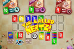 Screenshot of Nertz Solitaire