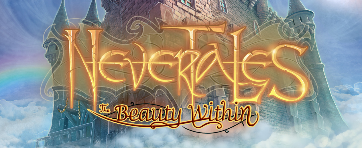 Nevertales: The Beauty Within - A baby on your doorstep...? - image
