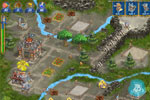 Screenshot of New Yankee in King Arthur's Court