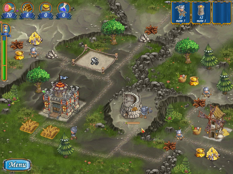 New Yankee in King Arthur's Court screen shot