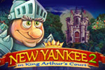 Return to the days of magic, maidens, goblins and gold! Play New Yankee in King Arthur's Court 2 today!