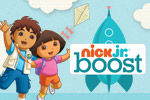 Nick Jr. Boost is a fun, educational, and fully personalized website for kids featuring their favorite Nick Jr. characters. Try it free for 7 days!
