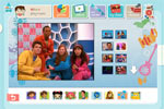 Screenshot of Nick Jr. Boost