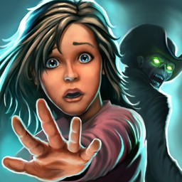 Nightmares from the Deep: The Cursed Heart Collector's Edition - Can you defeat the supernatural to save your daughter? The past is the key in Nightmares from the Deep: The Cursed Heart. - logo