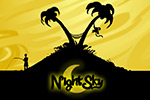 Need to unwind? Why not create a relaxing night scene? NightSky is the perfect creation set for a lovely evening.