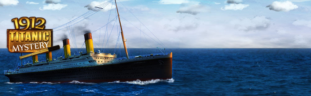 1912 Titanic Mystery