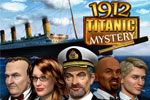 in 1912 Titanic Mystery, you are the sole person capable of locating a bomb hidden aboard the Titanic II!