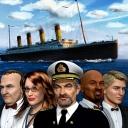 1912 Titanic Mystery - logo
