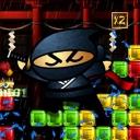 Ninja Puzzle - logo