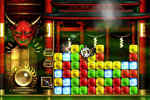Screenshot of Ninja Puzzle
