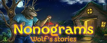 Nonograms: Wolf's Stories - image