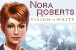 Nora Roberts - Vision in White is a romantic game based on the bestseller!