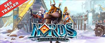 Nords: Heroes of the North - image
