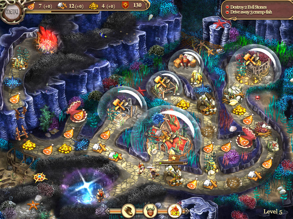 Northern Tale 4 screen shot
