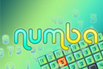 Numba is an addictive and clever numbers-based matching puzzler!