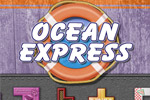 Get set to discover new cities along the uncharted coast in Ocean Express!