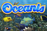 Build your own seaside attraction out of pretty fish and coral in Oceanis!