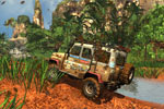 Screenshot of Off-Road Drive