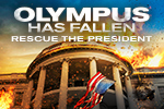 Eliminate terrorists from rooms in the White House and protect the President in Olympus Has Fallen: Rescue the President.