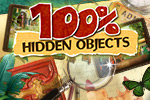 No need to worry about story, just search your heart out!  There's nothing to distract you from the gameplay in 100% Hidden Objects!