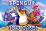 Follow the adventures of Pengoo through 90 levels full of puzzles. 1 Penguin 100 Cases features hidden object gameplay and cute characters!
