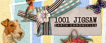 1001 Jigsaw Earth Chronicles - image