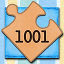 1001 Jigsaw Earth Chronicles - logo